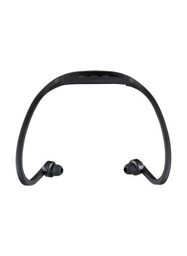 MF Product MF Product Acoustic 0240 Kulak İçi Sporcu Tipi Kablosuz tooth Kulaklık Siyah